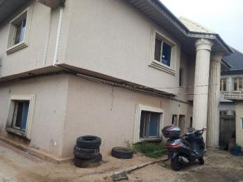 Block of 5 Unit of Flat, Ago Palace, Isolo, Lagos, Flat for Sale