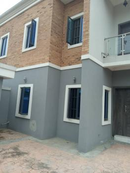 Luxury 4 Bedrooms Duplex with Security House, Behind Channels Tv Hq, Gra, Isheri North, Lagos, Detached Duplex for Sale