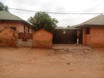House, Phase 4, Nyanya, Abuja, Terraced Bungalow for Sale