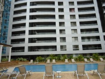 Luxury 2 Bedroom Pent-floor Apartment with State-of-the-art Facilities, Off Osborne Road, Old Ikoyi, Ikoyi, Lagos, Flat for Rent
