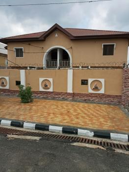 4 Bedroom Semi Detached Duplex,  All Rooms En Suite,  1 Room Bq, Gra, Magodo, Lagos, Semi-detached Duplex for Rent