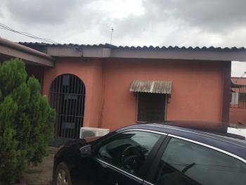 Nice 3 Bedroom Bungalow Plus Bq, Purple Street Jakande Estate Isolole, Oke Afa, Isolo, Lagos, Detached Bungalow for Sale