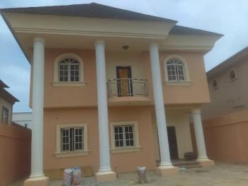 Spacious 5 Bedroom Duplex with 2 Bq, Off  Adewunmi Adebimpe Drive, Lekki Phase 1, Lekki, Lagos, Detached Duplex for Rent