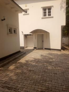 Brand New Luxury 5 Bedroom Duplex with 2 Room Bq, Wuse 2, Abuja, Detached Duplex for Sale