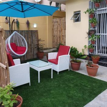 4 Bedroom Self Compound Luxuriously Furnished, Opebi, Opebi, Ikeja, Lagos, Semi-detached Duplex Short Let
