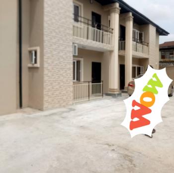 Brand Newly Built Modern 2 Bedroom Flat, Ishaga Road, Ojuelegba, Surulere, Lagos, Flat for Rent
