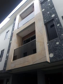 Well Built 2 Bedroom Luxury Terrace with a Room Bq and Garage, Old Ikoyi, Ikoyi, Lagos, Terraced Duplex for Sale