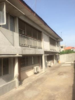Block of 4 Numbers  3 Bedroom, Off Mercy Eneli Street, Adelabu, Surulere, Lagos, Flat for Sale