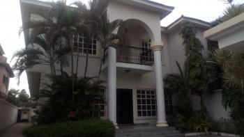 Very Spacious 4 Bedroom Detached House with 2 Rooms Bq, Off Admiralty Way, Lekki Phase 1, Lekki, Lagos, Detached Duplex for Rent