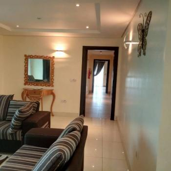 2 Bedroom Furnished Flat, Off Adeola Odeku, Victoria Island (vi), Lagos, Flat for Rent