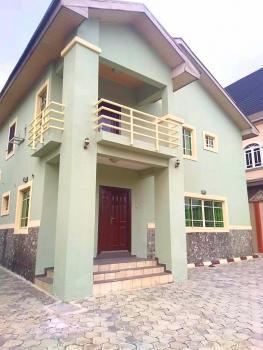 Lovely 4 Bedroom Duplex in Rumuibekwe for Rent, Rumuibekwe, Port Harcourt, Rivers, Detached Duplex for Rent