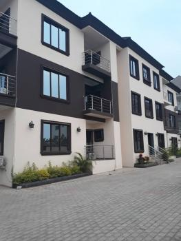 Exclusively Finished & Serviced 3 Bedrooms Luxury Apartment, By Banex Bridge Off Ahmadu Bello Way  Near Wuse Ll, Mabuchi, Abuja, Flat for Rent