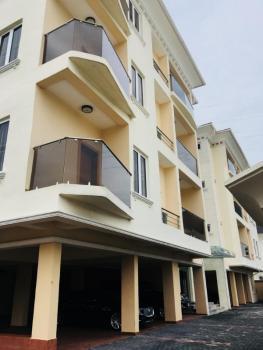 Fully Serviced 3 Bedroom Flats, Banana Island, Ikoyi, Lagos, Flat for Rent