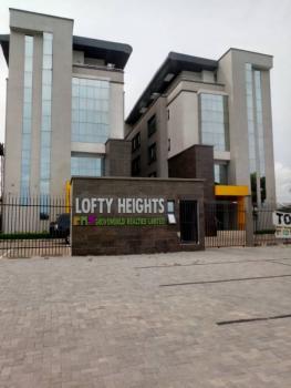 Office Space, Lekki Expressway, Lekki, Lagos, Office Space for Rent
