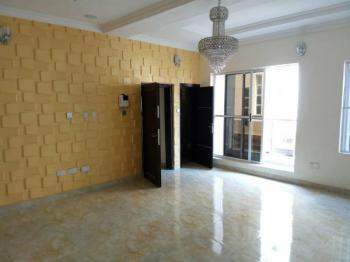 Semi Detached Duplex, Adeyemi Lawson Off Bourdillon, Old Ikoyi, Ikoyi, Lagos, Semi-detached Duplex for Sale