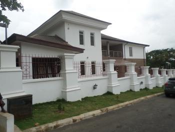 7 Bedroom Duplex, Asokoro District, Abuja, Detached Duplex for Sale