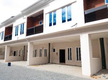 3 Bedroom Terrace Duplex, Off Orchid Road, 2nd Toll Gate, Lekki Expressway, Lekki, Lagos, Terraced Duplex for Rent