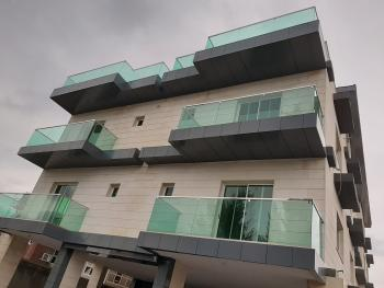 Executive 3-bedroom Flat Tastefully Finished with a Room Domestic Quarters, Phase1, Osborne, Ikoyi, Lagos, Flat for Sale