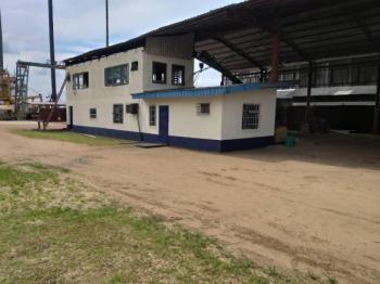 Land, Warri, Delta, Commercial Land for Sale
