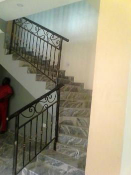 Executive Newly Built 4 Bedrooms Duplex, Oduwole Estate, Ojodu, Lagos, Semi-detached Duplex for Sale
