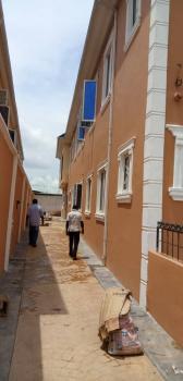 Executive Newly Built 2 Bedrooms Flat in Ojodu, Morgan Side, Morgan Estate, Ojodu, Lagos, Flat for Rent