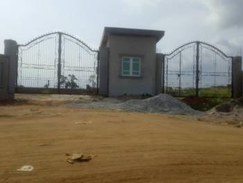 Vegas Court, Lugbe District, Abuja, Residential Land for Sale