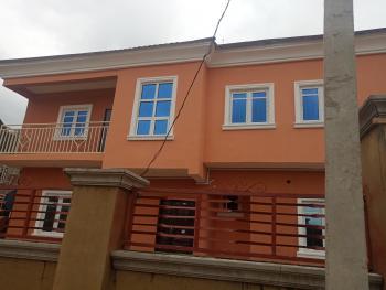 Spacious 1 Bedroom Flat with 2 Toilets, Sagwari Layout, Dutse, Abuja, Mini Flat for Rent