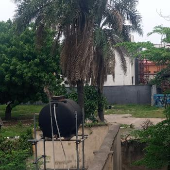 6.983sqm Commercial Plots, Ikorodu Road, Maryland, Lagos, Commercial Land for Sale