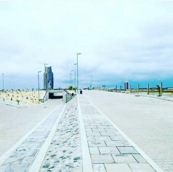 2243sqm Land at Eko Atlantic City, Victoria Island Extension, Victoria Island (vi), Lagos, Residential Land for Sale