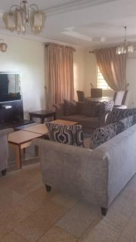 a Tastefully Finished, Serviced and Fully Furnished 3 Bedroom Flat, Jabi, Abuja, Flat for Rent
