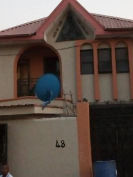 3 Bedroom Duplex & 2 Units of 2 Bedroom Flat [all in One], Alapere, Ketu, Lagos, Block of Flats for Sale