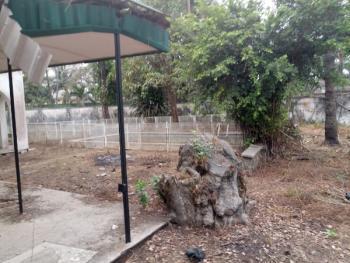 Prime Plot Measuring 4,700 Square Meters Off Glover Road, Ikoyi, Old Ikoyi, Ikoyi, Lagos, Mixed-use Land for Sale