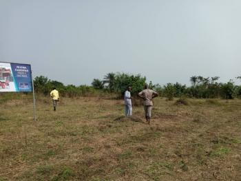 Own a Plot Behind Magodo Phase 1, Off Channels Tv Avenue, Isheri-north, Kosofe, Lagos, Residential Land for Sale