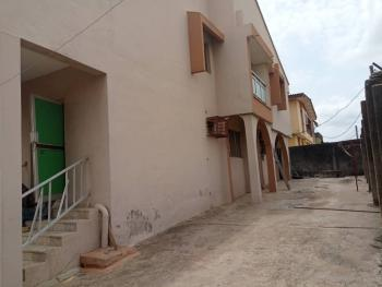 Semi Detached 4 Bedrooms Duplex, Bus Stop, Soluyi, Gbagada, Lagos, Detached Duplex for Rent