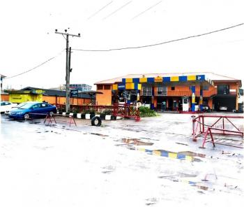 Fuel Station Directly Off Agidingbi Road, Ikeja, Agidingbi, Ikeja, Lagos, Filling Station for Sale