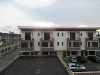 a  Beautifully Finished Luxury 4 Bedroom Serviced Town House with a Room Boys Quarter, Ikate Elegushi, Lekki, Lagos, Terraced Duplex for Sale