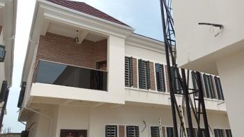Luxury and Spacious Four Bedroom Semi Detcahed Duplex for Sale, Ikate Elegushi, Lekki, Lagos, Semi-detached Duplex for Sale