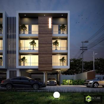 2 Bedroom Luxury Offplan Luxury Apartment, Ikate Elegushi, Lekki, Lagos, Flat for Sale