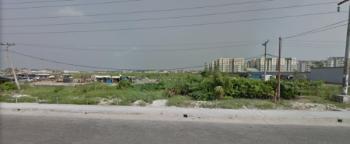 Plot Measuring 30,000sqms, Lekki Phase 1, Lekki, Lagos, Mixed-use Land for Sale