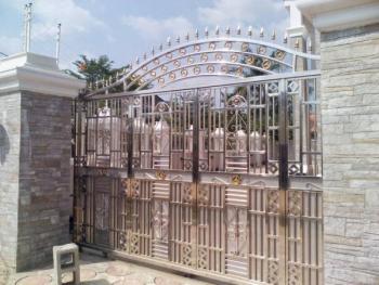 4 Bedroom Fully Detached with B/q, Gwarinpa Estate, Gwarinpa, Abuja, Detached Duplex for Sale