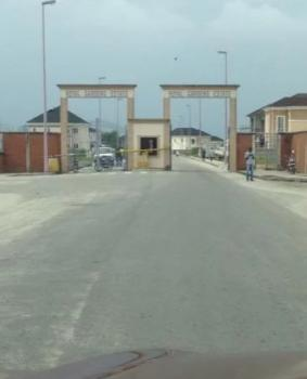 800sqm Plot, After The Jubilee Bridge., Ilaje, Ajah, Lagos, Residential Land for Sale