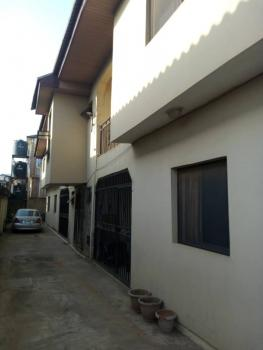 Newly Built 3 Bedroom  Terrace Duplex, Millenium Estate, Gbagada, Lagos, Terraced Duplex for Rent