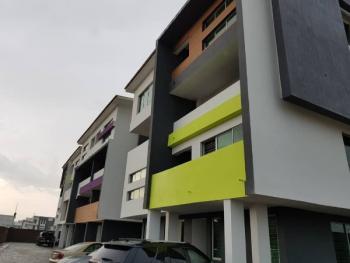4 Bedroom Maisonette, Richmond Gate Estate, Lekki, Lagos, Terraced Duplex for Sale