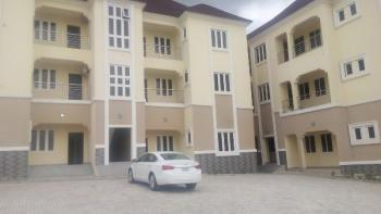Brand New Tastefully Serviced 2 Bedroom Flat ,tarred Road in a Serene and Well Secured Neighborhood, Durumi, Abuja, Flat for Rent