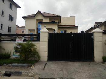 a Minflat Upstairs, Osapa, Lekki, Lagos, Mini Flat for Rent
