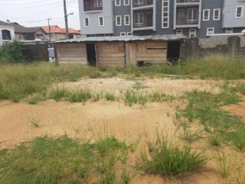 Land, Millenium Estate, Gbagada Phase 1, Gbagada, Lagos, Residential Land for Sale
