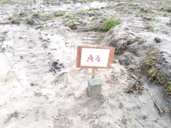 Dry Plots of Land, Folu Ise, Ibeju Lekki, Lagos, Mixed-use Land for Sale