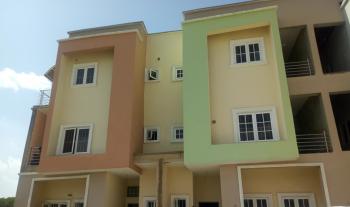 Brand New Luxury Well Finished 4bedroom Terrace Duplex, Wuye, Abuja, Terraced Duplex for Sale