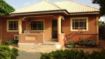 3-bedroom Bungalow + 2 Rooms Bq, Divine Estate, Opposite Elemoro Police Station, Bogije, Ibeju Lekki, Lagos, Detached Bungalow for Sale
