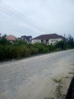 Gazzeted/ Global C of O Full Plot of Land, Before Sangotedo Shop Rite, Peninsula Garden Estate, Ajah, Lagos, Residential Land for Sale